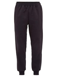 Lndr Saturn Stretch Jersey Track Pants Black