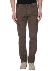 At.P. Co At.P.Co Casual Pants Cocoa