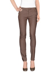 E Go Denim Pants Khaki