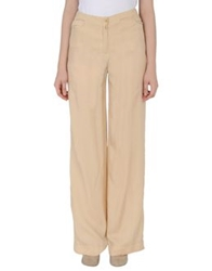 Cacharel Casual Pants Beige