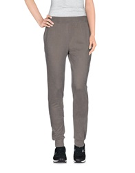 Siste's Siste' S Casual Pants Grey