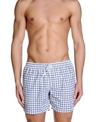Barba Swimwear Swimming Trunks Men