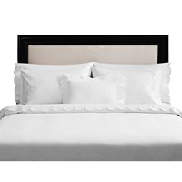 Haremlique Sariyer Duvet Cover White King