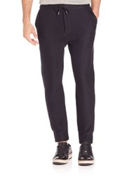 John Varvatos Pima Cotton Sweatpants
