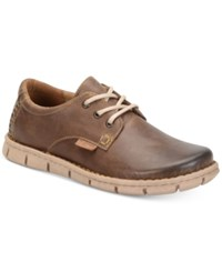 Born Men's Soledad Sneakers Men's Shoes Dark Brown