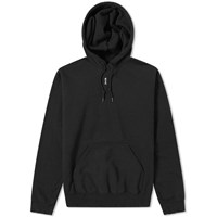 Sasquatchfabrix. Sasquatchfabrix Savage Sweat Popover Hoody Black