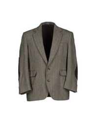 Haggar Blazers Military Green