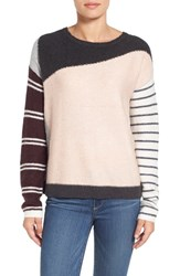 Caslonr Women's Caslon Button Back Pullover