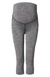 Noppies Women's Fae Over The Belly Leggings Grey
