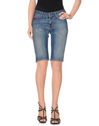 Jacob Cohen Jacob Coh N Denim Denim Bermudas Women