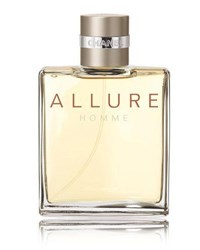 Chanel Allure Homme Eau De Toilette Spray 3.4 Oz.