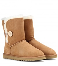 Ugg Bailey Button Boots Beige