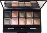 By Terry Women's Eye Designer Palette 1 Smoky Nude Colorless
