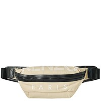 Kenzo Paris Sport Cross Body Bag Neutrals