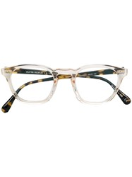 Oliver Peoples Elerson Glasses Neutrals