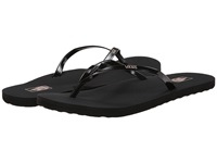 Vans Malta Black Seashell Pink Women's Sandals