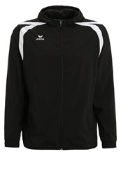 Erima Razor 2.0 Tracksuit Top Black White