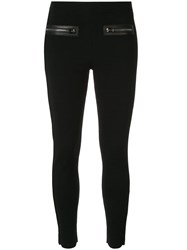 Tom Ford Classic Leggings Black