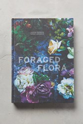 Anthropologie Foraged Flora Black