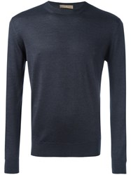 Cruciani Casual Jumper Grey