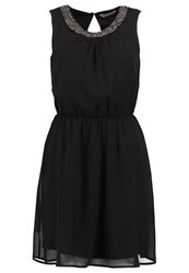 Only Onldonna Cocktail Dress Party Dress Black