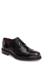 Ted Baker Men's London Ttanum 3 Wingtip