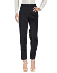 Moschino Cheap And Chic Trousers Casual Trousers Black