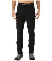Merrell All Out Hybrid Pants 2.0 Black Men's Casual Pants