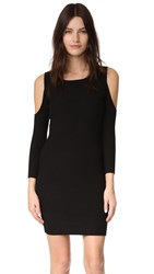 Rebecca Minkoff Josefina Dress Black