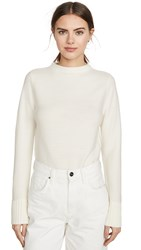 Club Monaco Tommie Sweater Cream