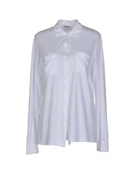 Roy Rogers Roy Roger's Shirts White