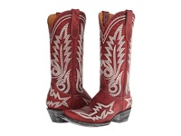 Old Gringo Nevada Heavy Red Women's Boots