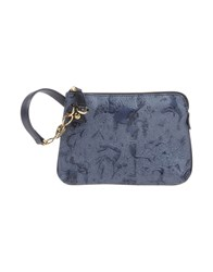 Piero Guidi Handbags Dark Blue