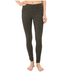 Hurley Dri Fit Leggings Cargo Khaki Women's Casual Pants
