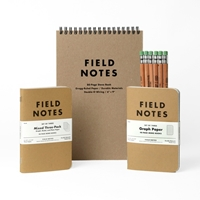 Field Notes Perfect Pack By Field Notes Eu.Fab.Com