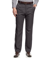 Kenneth Cole Reaction Slim Fit Urban Pants Grey