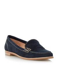 Episode Gwenith Classic Loafer Blue