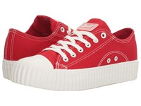 Coolway Britney Red Canvas Women's Shoes