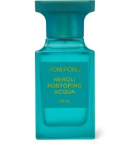 Tom Ford Neroli Portofino Acqua Eau De Parfum 50Ml Blue