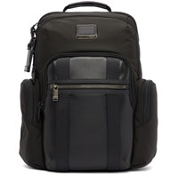 Tumi Black Nellis Backpack