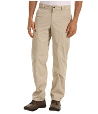 Columbia Insect Blocker Cargo Pant Fossil Men's Clothing Beige