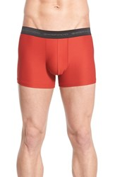 Men's Exofficio 'Give N Go Sport' Mesh Boxer Briefs Stop