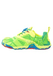 Vibram Fivefingers Kmd Evo Trainers Yellow Blue Red Neon Yellow