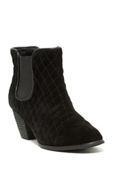 Ciao Bella Cary Boot Black