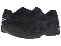 Asics Gt 1000 5 Black Onyx Black Men's Running Shoes