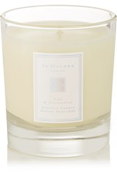 Jo Malone London Pine And Eucalyptus Scented Home Candle Colorless