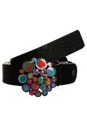 Desigual Carry Belt Negro Black