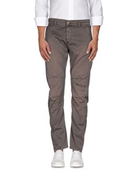 Fifty Four Trousers Casual Trousers Men Dove Grey