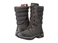 Ahnu Northridge Insulated Wp Black Women's Waterproof Boots