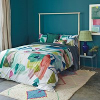Bluebellgray St Ives Duvet Set Multi